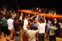 GAZIANTEP ÜNIVERSITESI - Genç Seslerden Unutulmayacak Performans