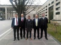 VERGİ DAİRESİ - GİMDER'den Milletvekillerine Mektup