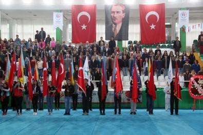 Giresun'da 19 Mayıs Kutlamaları