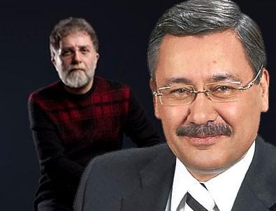 Gökçek'ten Ahmet Hakan'ı çıldırtacak paylaşım