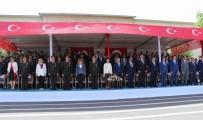 DICLE ÜNIVERSITESI - Güneydoğu'da 19 Mayıs Kutlamaları
