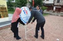 Hanönü'de 19 Mayıs Coşkusu