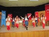 SINIF ÖĞRETMENİ - Hisarcık'ta 19 Mayıs Atatürk'ü Anma Gençlik Ve Spor Bayramı Etkinlikleri