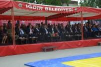 Iğdır'da 19 Mayıs Coşkusu