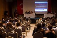 İHLAS KOLEJİ - İhlas Koleji Öğrencileri, Avrupa Gençlik Palamentosu'na Katıldı