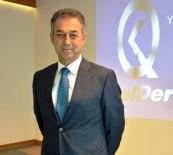 SABANCı ÜNIVERSITESI - İş Dünyası 'Değişim 4.0'Da Buluşacak