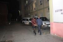ÖZEL TİM - İstanbul'da Helikopter Destekli Terör Operasyonu