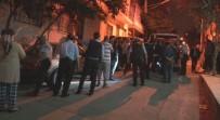 POMPALI TÜFEK - İzmir'de Rehine Krizi