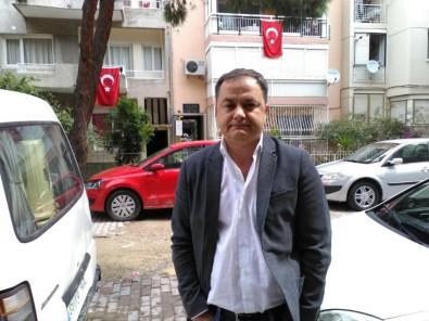 İzmir'de Sözcü Gazetesi Operasyonu