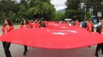 KARABÜK ÜNİVERSİTESİ - Karabük'te Bayram Coşkusu
