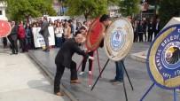 ALTıNOK ÖZ - Kartal'da 19 Mayıs Töreni
