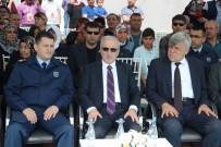 GENÇLİK VE SPOR İL MÜDÜRÜ - Kayseri'de 19 Mayıs Coşkusu