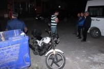GÜLÜÇ - Kaza Yapan Motosiklet Sürücüsü 200 Promil Alkollü Çıktı