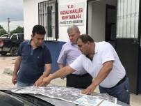 KAZANLı - Kazanlı'da Sel Yaraları Sarılıyor