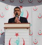 SAĞLIĞI MERKEZİ - Kilis'te 'Göçmen Sağlığı Merkezi' Açılıyor