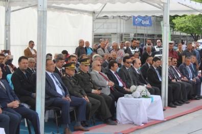 Kırşehir'de 19 Mayıs Atatürk'ü Anma Gençlik Ve Spor Bayramı