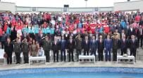 SELÇUK ÜNIVERSITESI - Konya'da 19 Mayıs Kutlamaları