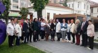 EĞİTİM KOMİSYONU - Kosovalı Kadınlar Samsun'da