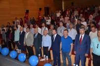 BEYAZ AY DERNEĞI - Kozan'da Engelliler Haftası Etkinliği