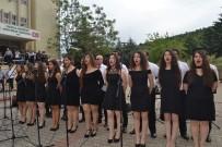 ÇUKUROVA ÜNIVERSITESI - Kozan Meslek Yüksek Okulu'nda Mezuniyet Töreni