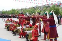 KÜÇÜKÇEKMECE BELEDİYESİ - Küçükçekmece'de 19 Mayıs Kutlaması