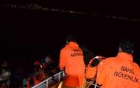 İNSAN KAÇAKÇISI - Kuşadası Ve Didim'de 56 Kaçak Göçmen Yakalandı