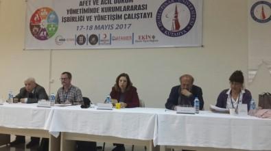 Kütahya'da 'İşbirliği Ve Yönetişim' Çalıştayı