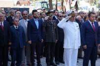 HÜSEYİN ÇETİN - Lapseki'de 19 Mayıs Etkinlikleri