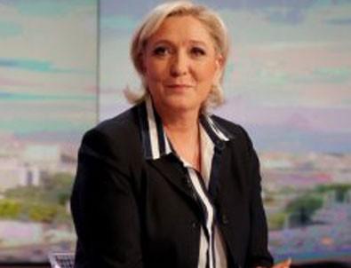 Le Pen milletvekilliği için adaylığını açıkladı