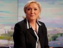 SOSYALİST PARTİ - Le Pen milletvekilliği için adaylığını açıkladı