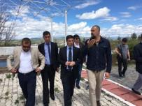 SELAHADDIN EYYUBI - Malazgirt'te 5. Fetih Kupası Okçuluk Yarışması Tanıtım Toplantısı