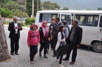 Manisa'da 50 Öğrenci Yemekten Zehirlendi