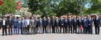 SıDKı ZEHIN - Marmaraereğlisi'nde 19 Mayıs Coşkusu