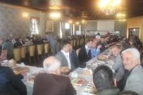 KAHRAMANLıK - MHP'liler Kahvaltıda Buluştu