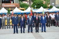 BELEDİYE MECLİSİ - Milas'ta 19 Mayıs Coşkusu
