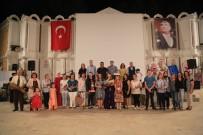 OKULLAR HAYAT OLSUN - Milas'ta Festivalde Mutlu Son