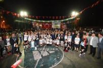 Mini Voleybol Ve Sokak Basketbolu Turnuvası Sona Erdi