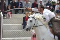 Nevşehir'de 19 Mayıs Coşkusu