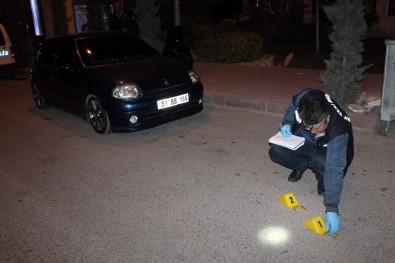 Niğde'de Silahlı Saldırıya Uğrayan Şahıs Ağır Yaralandı