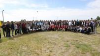 UÇURTMA ŞENLİĞİ - Nilüfer 16. Uluslararası Spor Şenlikleri'ne Coşku Dolu Final