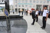 BELEDİYE MECLİSİ - Nilüfer'de 19 Mayıs Coşkusu