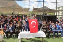 BEDEN EĞİTİMİ ÖĞRETMENİ - Oltu'da 19 Mayıs Coşkusu