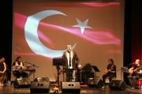 YEMEN TÜRKÜSÜ - 'Orhan Kılıç İle Vatan Aşkına' Sunumu