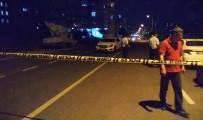KARAKÖPRÜ - Otomobiliyle Dehşet Saçtı Açıklaması 2 Kardeşi Yaraladı