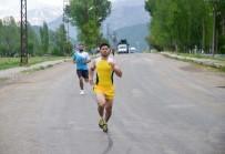 Ovacık'ta 19 Mayıs Koşusu