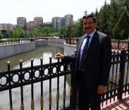 HAYVANAT BAHÇESİ - Burun Tıkatan Dere Şimdi Ankara'nın En Prestijli Projesi Oldu
