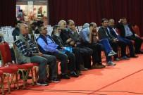 İSMAIL KARA - Prof. Dr. İsmail Kara Açıklaması 'Türkiye, İslam'dan Vazgeçmeden Modernleşmek İstiyor'