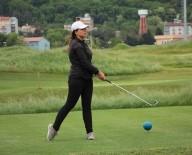 GENÇ KIZLAR - Samsun'da Golf Heyecanı Başladı