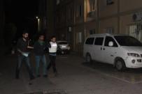 ÖZEL TİM - Sarıyer'de Helikopter Destekli Terör Operasyonu