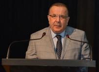 SELÇUK ÜNIVERSITESI - Selçuk Üniversitesinde Türkçe Şöleni